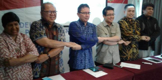 Foto/RMOL Jakarta