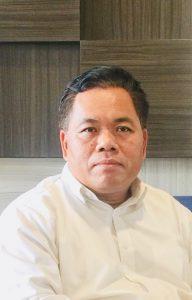 Nyoman Marpa, Wakil Ketua Umum II Riset dan Kajian ICHI