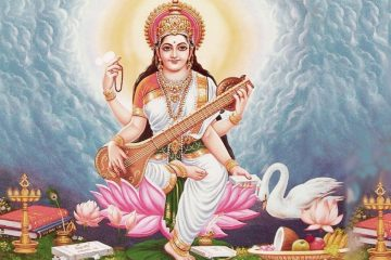 Dewi Saraswati (source: https://www.99hdphotos.com)