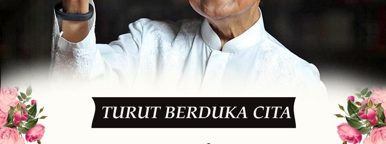 RIP. Prof. BJ Habibie