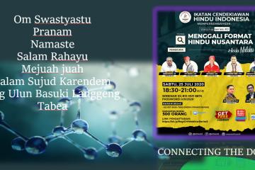 "ICHI Webinar Series 3, ""Hindu Maluku"""